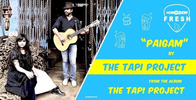 Οι «Tapi Project» στον Βόλο