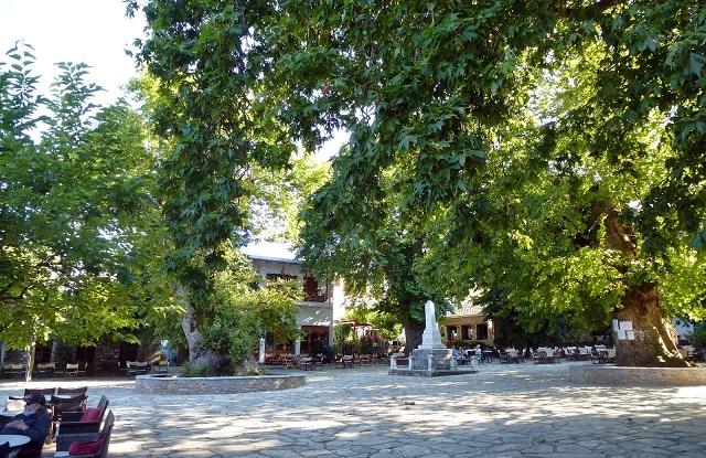 Καλοκαιρινό φεστιβάλ στη Ζαγορά