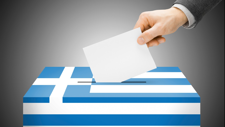 Δείτε live τα αποτελέσματα των εθνικών εκλογών σε ολόκληρη την χώρα