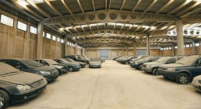 ΟΔΔΥ: Δημοπρασία 122 αυτοκινήτων με τιμές εκκίνησης από 150 ευρώ