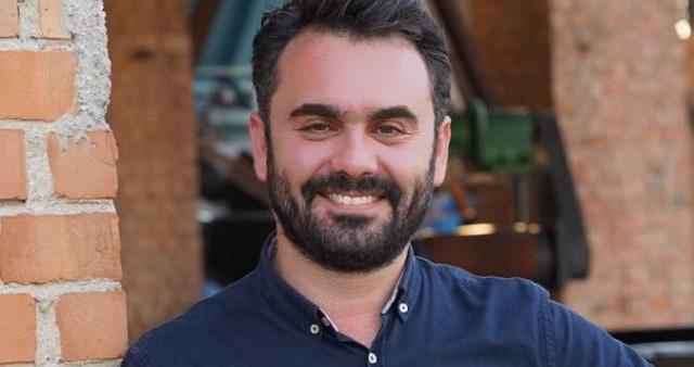 Άκης Καλαμαράς: Ο ΣΥΡΙΖΑ αναλαμβάνει την ιστορική ευθύνη για ανασυγκρότηση της προοδευτικής παράταξης