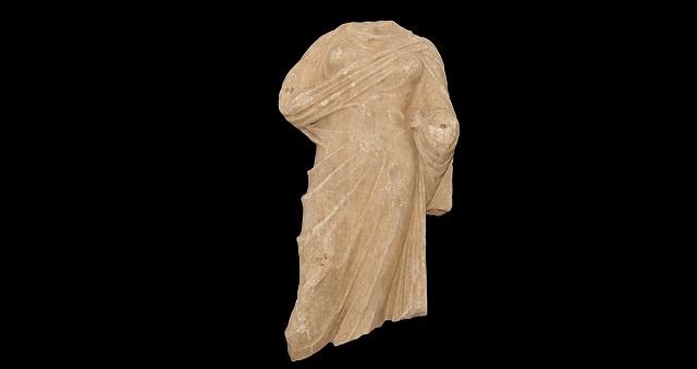 Αρχαία αντικείμενα βρέθηκαν σε πύργο του 18ου αι. στα Φάρσαλα