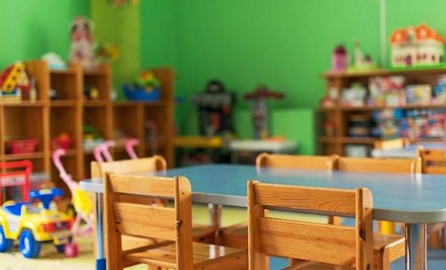 Εγγραφές στον Παιδικό Σταθμό Αλμυρού