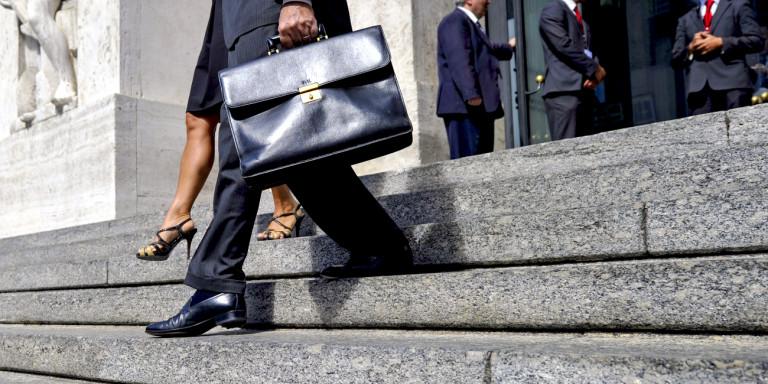 Ιταλία: Με δακτυλικό αποτύπωμα στις δουλειές τους πλέον οι δημόσιοι υπάλληλοι
