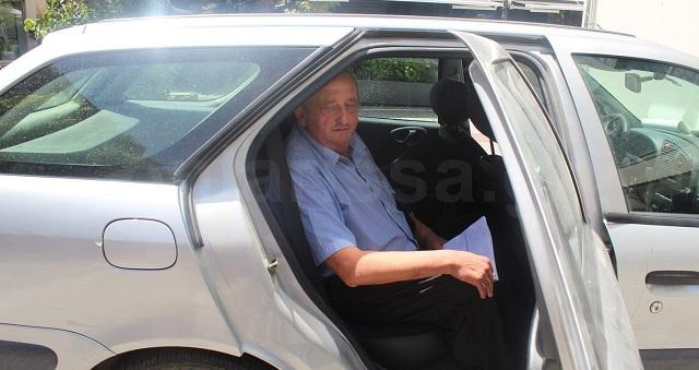 Στον εισαγγελέα μεταφέρθηκε ο Θ. Νασίκας μετά τη μήνυση Βελόπουλου