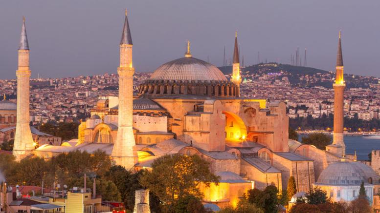 Ανησυχία για σεισμό έως και 7,4 Ρίχτερ στην Κωνσταντινούπολη