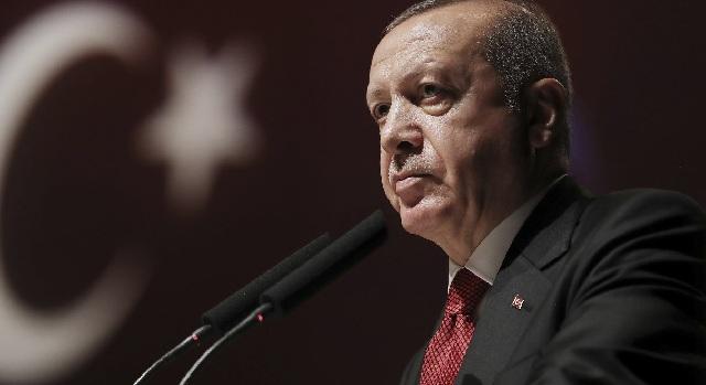 Ερντογάν: Θα υπερασπιστούμε τα δικαιώματα των Τούρκων αδελφών μας στη Βόρεια Κύπρο