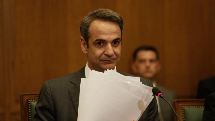 Αυτοί είναι οι στόχοι της κυβέρνησης Μητσοτάκη: Αναλυτικά οι εντολές στους υπουργούς του