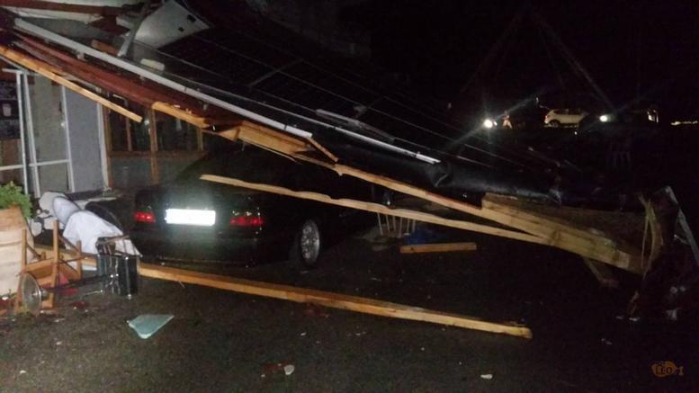 Τραγωδία στη Χαλκιδική με 6 νεκρούς και 120 τραυματίες