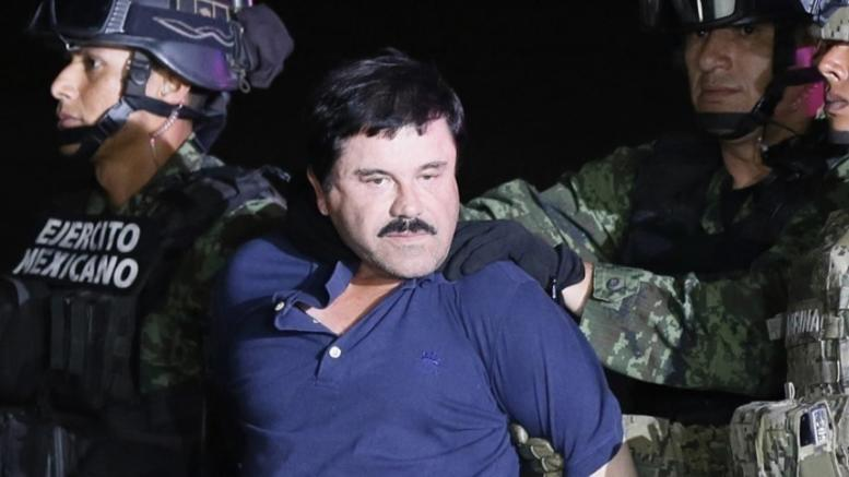 ΗΠΑ: Ισόβια για τον βαρόνο «Ελ Τσάπο» ζήτησε ο εισαγγελέας