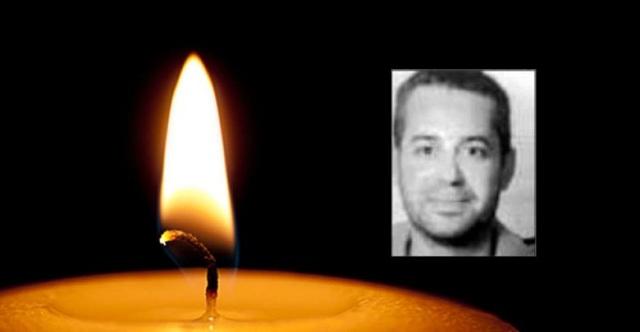 Θλίψη στη Λάρισα για τον πρόωρο χαμό 39χρονου