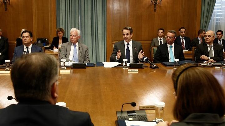 Οι 9 ελαφρύνσεις που φέρνει το φορολογικό νομοσχέδιο