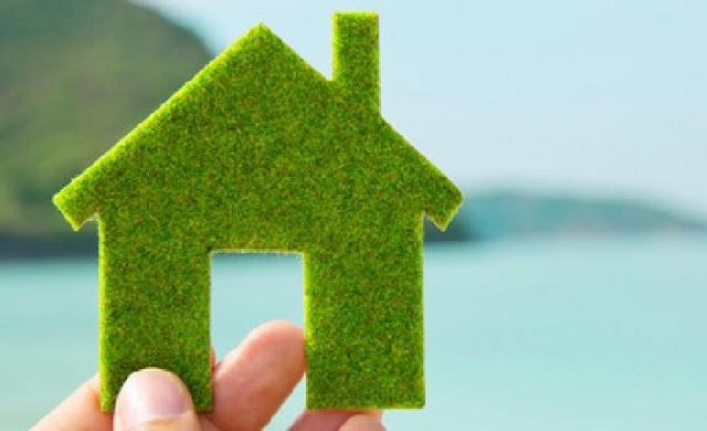 Έκπτωση φόρου έως 50% για την ενεργειακή αναβάθμιση κτηρίων