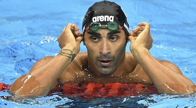Ιταλός ολυμπιονίκης έσωσε τουρίστα που πνιγόταν σε παραλία