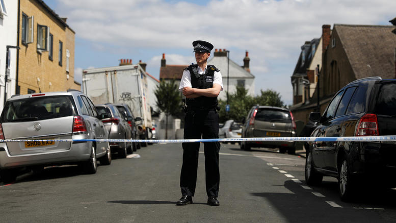 Σύλληψη 25χρονου στο Λονδίνο για τη δολοφονία εγκύου 8 μηνών