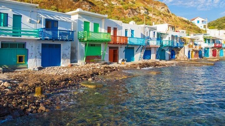 Ενα ελληνικό νησί ψηφίστηκε ως το καλύτερο νησί της Ευρώπης για το 2019