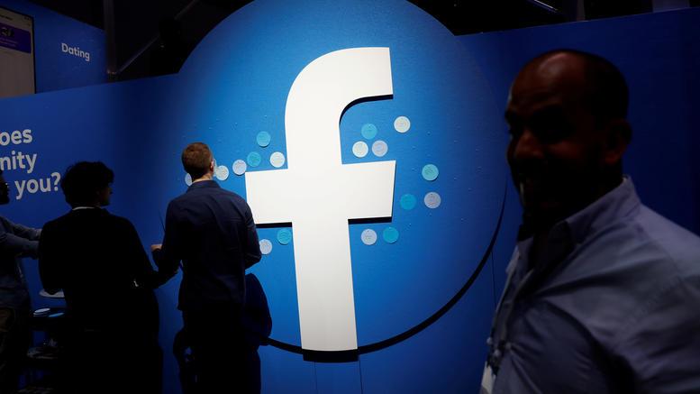Πρόστιμο 5 δισ. δολ στο Facebook για τα προσωπικά δεδομένα