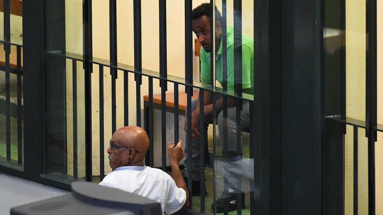 Στη φυλακή για τρία χρόνια ο λάθος άνθρωπος