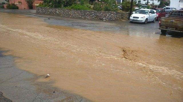 Επιδείνωση καιρού: Ποιες περιοχές θα επηρεαστούν στη Θεσσαλία