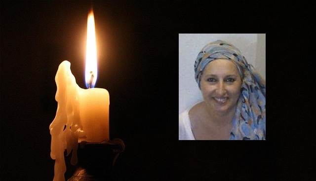 «Εσβησε» στα 54 της χρόνια επαγγελματίας από τη Ν. Ιωνία