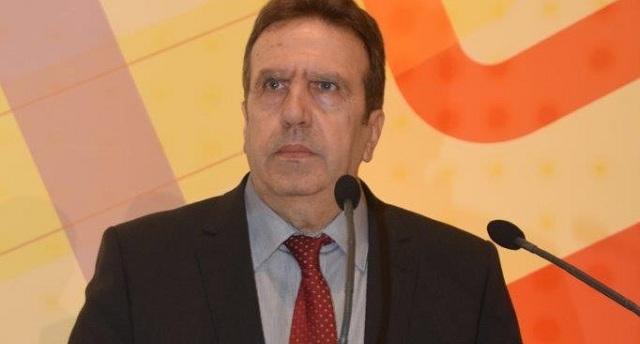 Στον Βόλο ο πρόεδρος της Ελληνικής Συνομοσπονδίας Εμπορίου