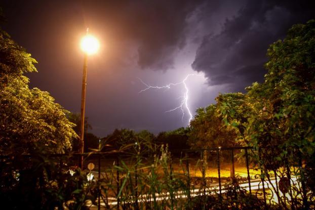 Έρχεται o «Αντίνοος»: Ισχυρές βροχές & καταιγίδες έως την Τετάρτη