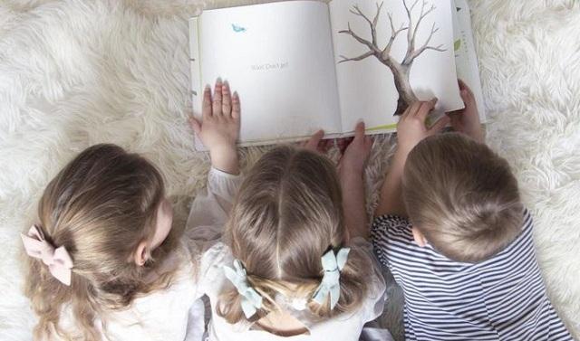 Παιδική βιβλιοθήκη δημιουργούν δύο Βολιώτισσες στο Νοσοκομείο