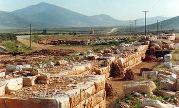 Επανέναρξη των ανασκαφών στον Πλάτανο Αλμυρού για την αποκάλυψη της Αλου