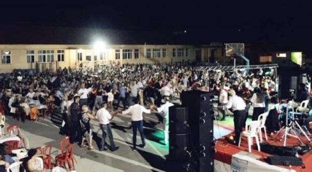 Πληθώρα καλοκαιρινών εκδηλώσεων στον Δήμο Ρήγα Φεραίου