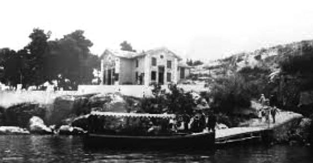Καλοκαιρινά του 1929 (Μέρος Β')