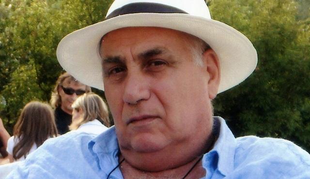 Γιάννης Αλεξανδράκης: Η πέτρα βρίσκεται τελικά ...στο DNA του