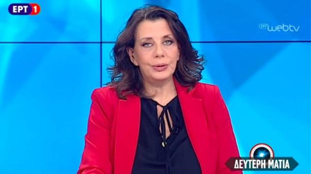 Εκτός ΕΡΤ Ακριβοπούλου, Λαμπρίδη και Κοτρώτσος -Ποιοι άλλοι δημοσιογράφοι αποχωρούν