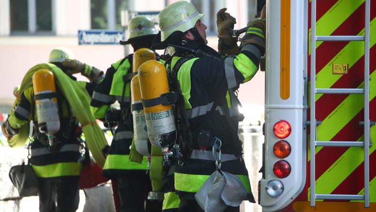 Φωτιές στη νότια Γαλλία, περισσότεροι από 2.500 κατασκηνωτές απομακρύνθηκαν