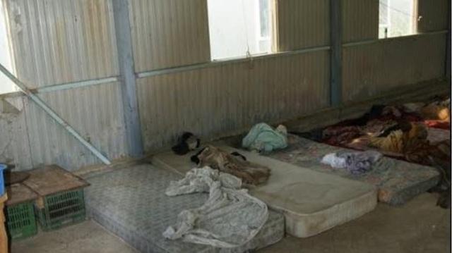 Άρτα: Βασάνιζαν τα θύματά τους οι Πακιστανοί απαγωγείς -Εικόνες από το «κολαστήριο»