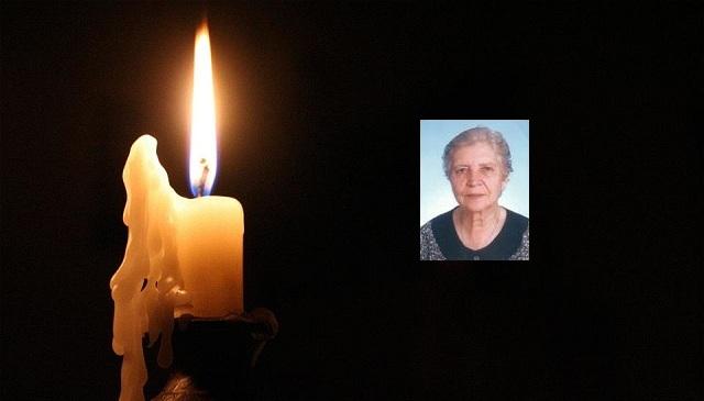 Κηδεία ΕΛΕΝΗΣ ΚΑΖΑΚΟΥ