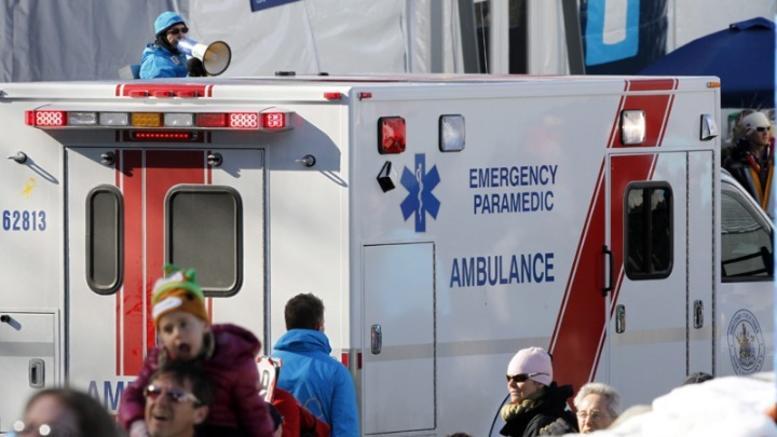 Καναδάς: Τρεις νεκροί και τέσσερις αγνοούμενοι από συντριβή υδροπλάνου