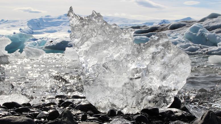 Ρεκόρ ζέστης: Ο Βόρειος Πόλος στους 21 βαθμούς Κελσίου
