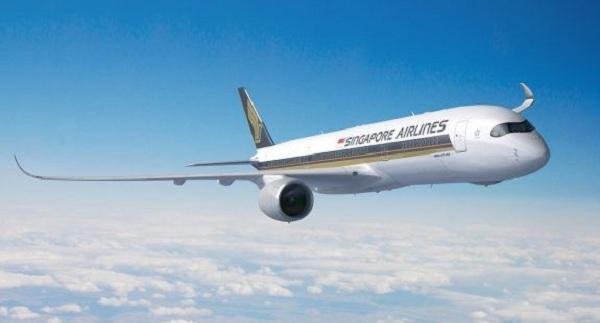 Τι τρώνε οι επιβάτες στη μεγαλύτερη πτήση του κόσμου [εικόνες]