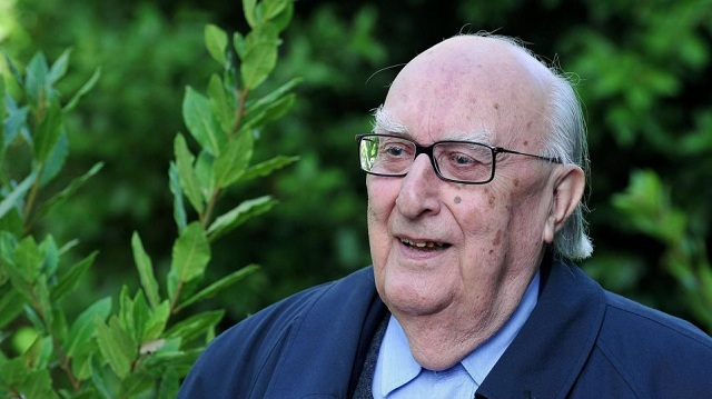 Πέθανε ο σπουδαίος Ιταλός συγγραφέας Αντρέα Καμιλέρι