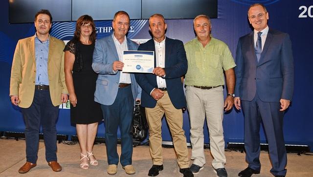 «Διαμάντι της Ελληνικής Οικονομίας» ο Αγροτικός Συνεταιρισμός Ζαγοράς