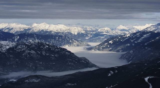 Ανταρκτική: Επιστήμονες προτείνουν… τον βομβαρδισμό της!