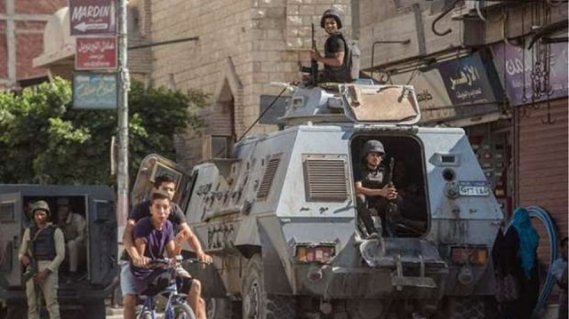 Αίγυπτος: Ένοπλοι αποκεφάλισαν έξι πολίτες στο Σινά