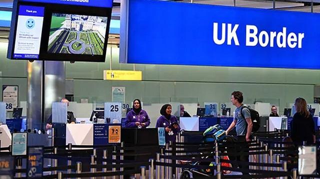 Βρετανία: Εκστρατεία κατά των αναγκαστικών γάμων στο αεροδρόμιο Χίθροου