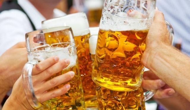 Ξεκινά το τριήμερο Φεστιβάλ Μπίρας στον Βόλο