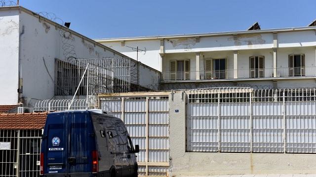 Αυτοκτόνησε κρατούμενος στον Κορυδαλλό