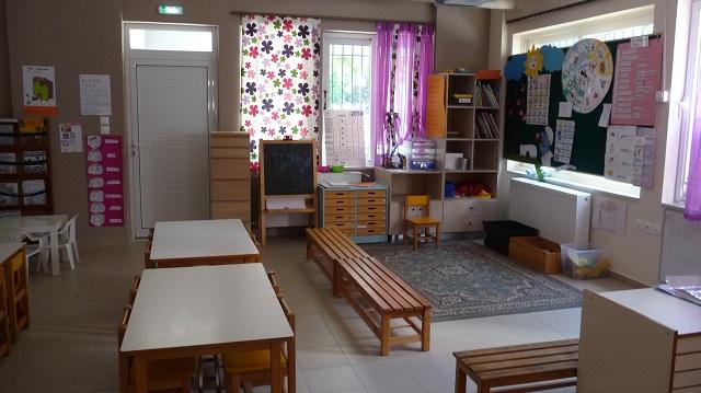 3.500 παιδιά σε Παιδικούς Σταθμούς μέσω προγράμματος της Περιφέρειας