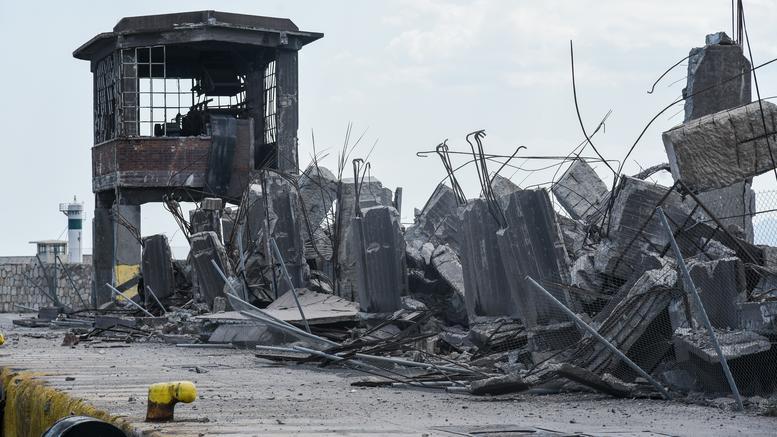 Σεισμός στην ΑΘήνα: Ο πρώτος απολογισμός -Σε επιφυλακή ο κρατικός μηχανισμός