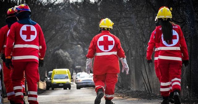 Δεκάδες Βολιώτες στηρίζουν τις δράσεις του Ερυθρού Σταυρού