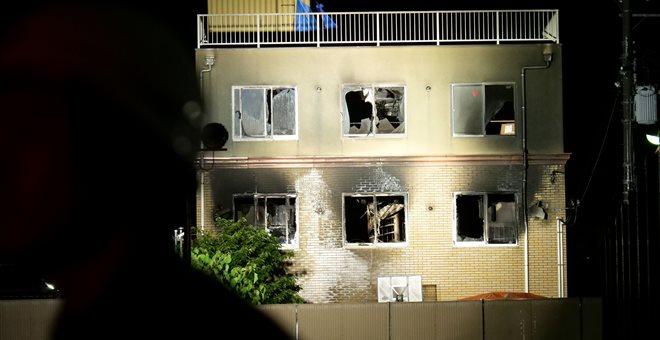Ιαπωνία: Τα κίνητρα και η ταυτότητα του εμπρηστή που σκότωσε 33 ανθρώπους