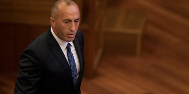 Κόσοβο: Παραιτήθηκε ο πρωθυπουργός Χαραντινάι -Κατηγορείται για εγκλήματα του UCK